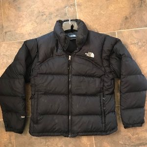 The North Face Snow Puffer Jacket